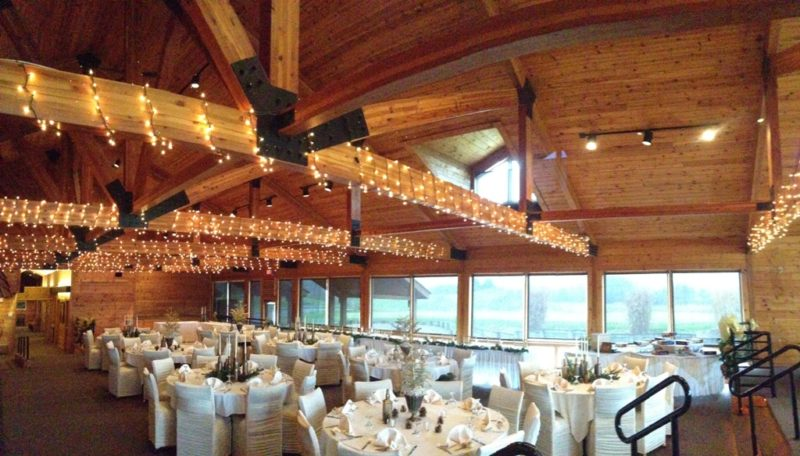 Rustic Barn Wedding Venue