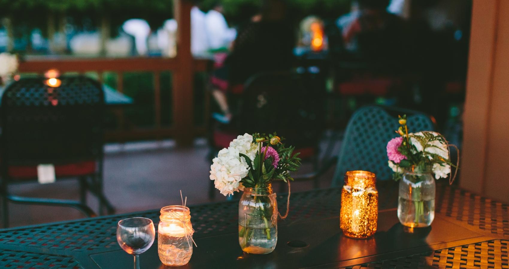 rustic wedding venue oakland county michigan