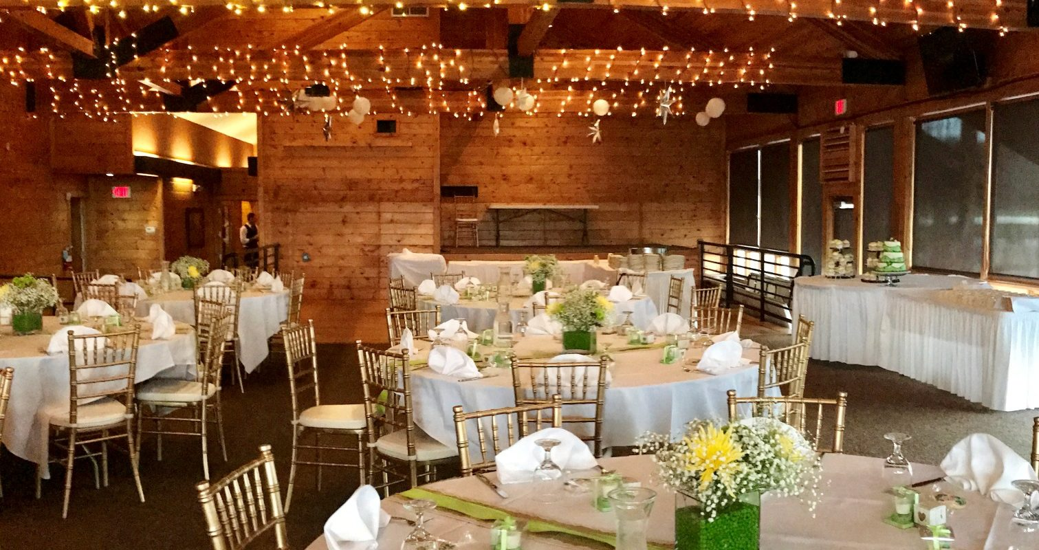 BRIDAL SHOWERS - Michigan Barn Weddings Rustic Event Venue ...