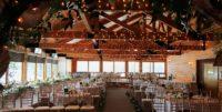 barn style banquet