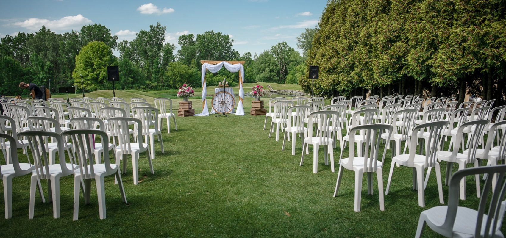 Myth Wedding Venues Banquets And: Wedding Ceremony