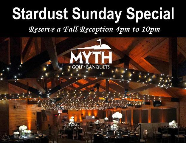 Michigan barn wedding - Myth Wedding Venues, Banquets, and ...