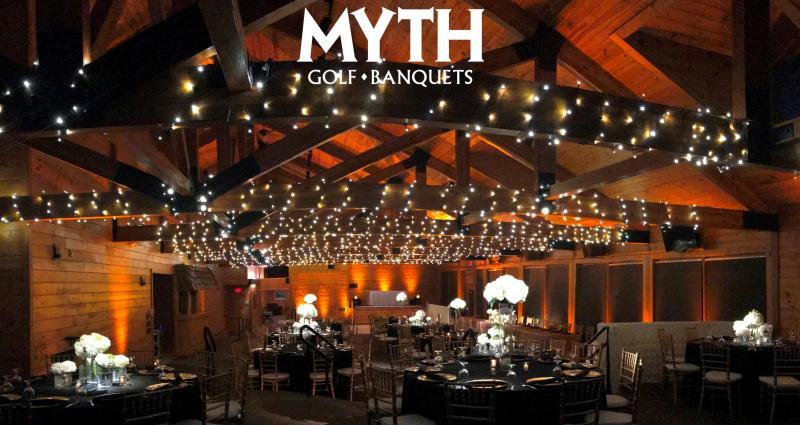 Michigan Barn Wedding Myth Wedding Venues Banquets And Ceremonies